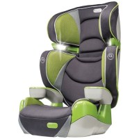 Car seats: Is it OK to use the same car seat for baby #2?