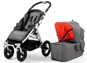 Bumbleride Indie 4 stroller