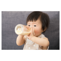 Formula: Don't Feed Your Baby Secondhand Formula