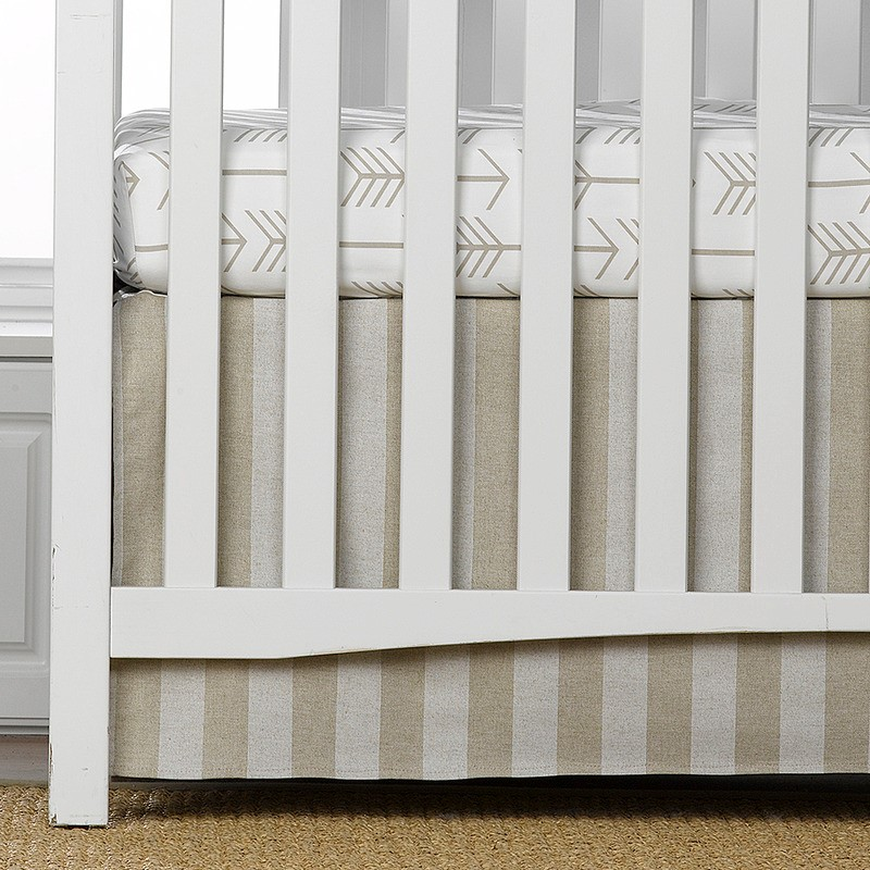 crib sheets reinvented baby products mom. Black Bedroom Furniture Sets. Home Design Ideas