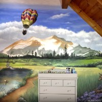 Mural for the Nursery? Pointers for Hiring a Painter