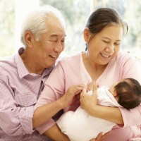 Great Baby Gear for Grandparents