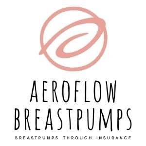Aeroflow Breastpumps logo