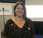Courtney Barry, Chicco's Child Passenger Safety Advocate car seat safety