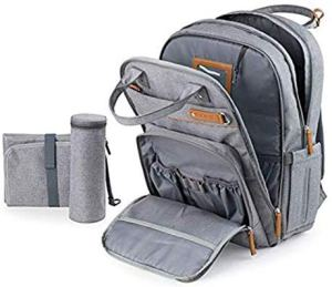 Domie Diaper Backpack--great gifts for new parents