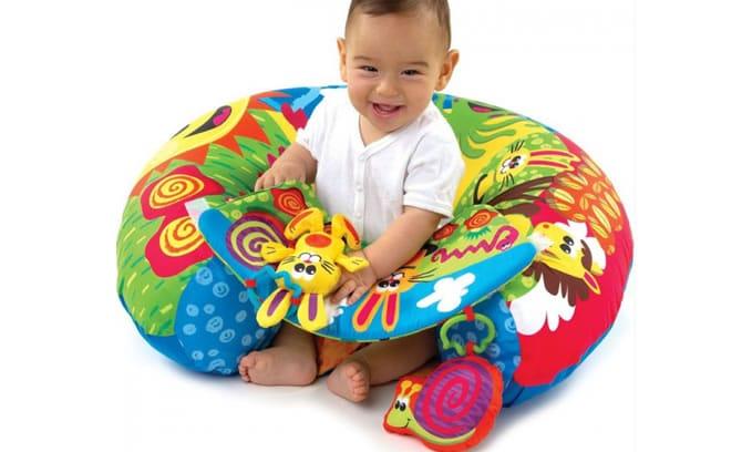 Playgro babyzitje sit  play  Baby Product van het Jaar