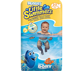 Huggies Little Swimmer's Swim Pants