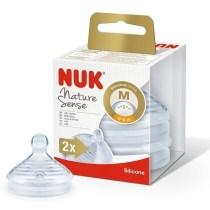 NUK-Nature-Sense-0-6m-Medium-Teat-NUK-ACC09-main