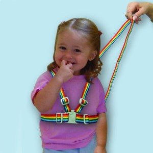 Dreambaby Toddler Safety Harness