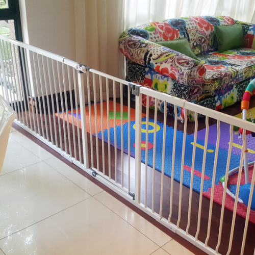 dreambaby-liberty-hallway-gate-and-1m-extensions