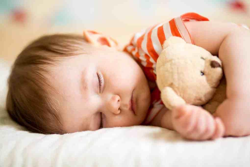 Dormir sin lágrimas. Dormir sin llorar.