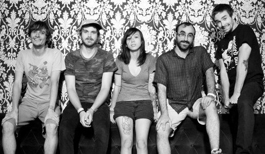 "The Wild's ""Dreams Are Maps"" on Magnet's MP3 At 3PM"