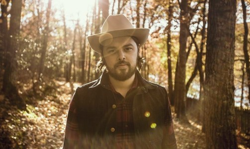 YES! Weekly interviews Caleb Caudle about his new album Carolina Ghost
