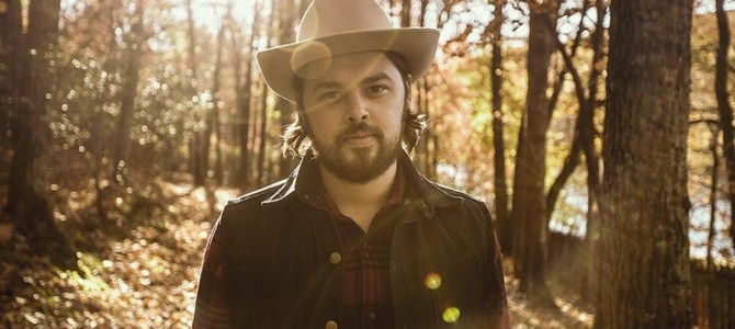 Examiner.com reviews Caleb Caudle's new LP, Carolina Ghost