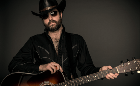 Rolling Stone Country includes Wheeler Walker Jr. in their '25 Best Things We Saw at CMA Music Fest 2016′