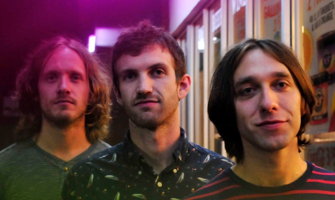 "Psych-punks The Harlequins unveil new single ""Hear Me Out"" at The A.V. Club"