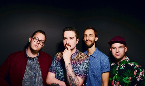 "Surviving the Golden Age premieres new Bearstronaut video, ""Gold"""