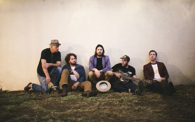 """Moonsville Collective shares single, """"Alright by Me"""" with American Songwriter"""