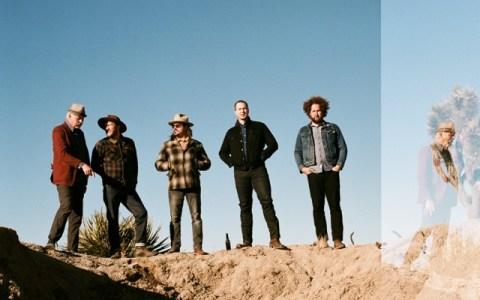 """PopMatters premieres Moonsville Collective's """"LA County Line"""""""