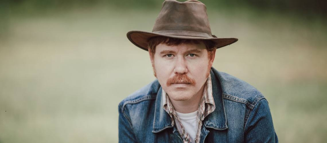 "No Depression shares Thorp Jenson's new video ""Oklahoma"""