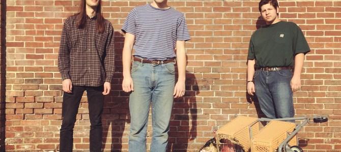 "Nashville Scene shares the new single ""Uniform"" from Nashville jangle-punks Datenight"