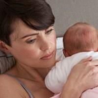 Der weibliche Körper nach der Geburt