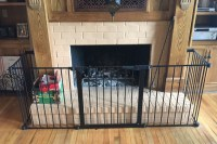 1000+ images about Fireplace Gates & Entertainment Center ...