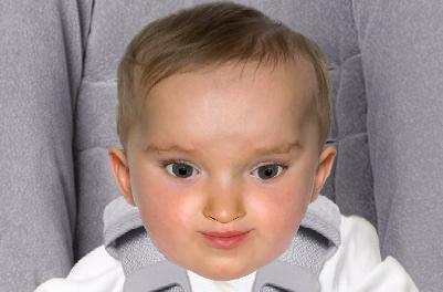 baby look generator see