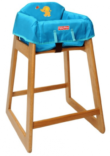 fisher price space saving high chair wheelchair nhs save 50% on the fisher-price precious planet portable cover, free shipping
