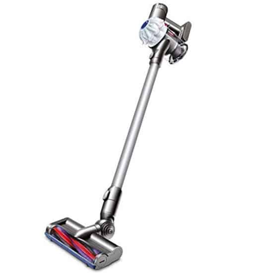 Save 50% on the Dyson V6 Origin Cord-Free Stick Vacuum