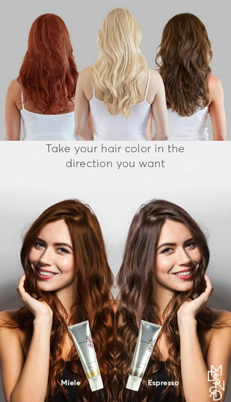 Madison Reed Hair Dye: Professional Hair Color at Home