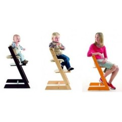 Stokke High Chair Potty Large Child Tripp Trapp Baby To Adult With Set
