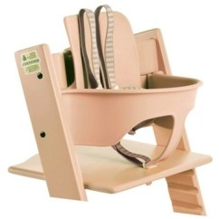Height Adjustable High Chair Baby Metal Bucket Chairs Stokke Tripp Trapp To Adult With Set - & Booster ...