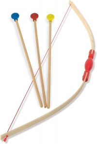 Spielzeug fr draussen   Indianer Pfeil und Bogen Set, 90 ...