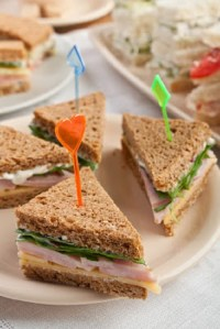 Simple Baby Shower Food Ideas - Baby Shower Ideas - Themes ...