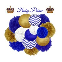 Little Prince Baby Shower Ideas - Baby Shower Ideas ...