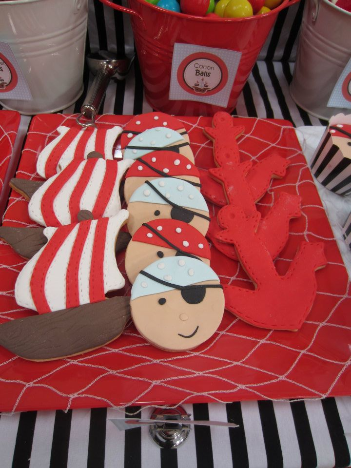 Pirate Theme  Nautical Theme Party  Baby Shower Ideas  Themes  Games