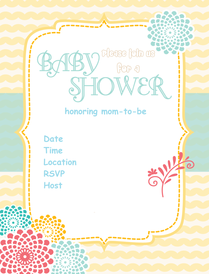 Stunning Printable Dr Seuss Baby Shower According Efficient Invitations
