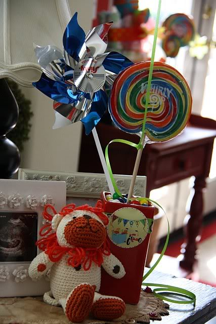 Vintage Toy Themed Baby Shower  Baby Shower Ideas  Themes  Games