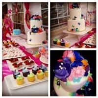 fairy garden party baby shower ideas birthday party ...
