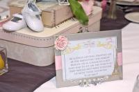 Paris Baby Shower - Baby Shower Ideas - Themes - Games