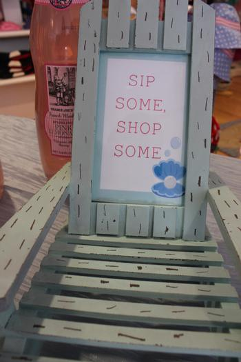 beach chair frame hammock with stand sip and sea baby shower - ideas themes games