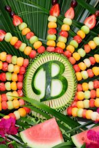 Baby Shower Food Ideas: Baby Shower Food Ideas Fruit