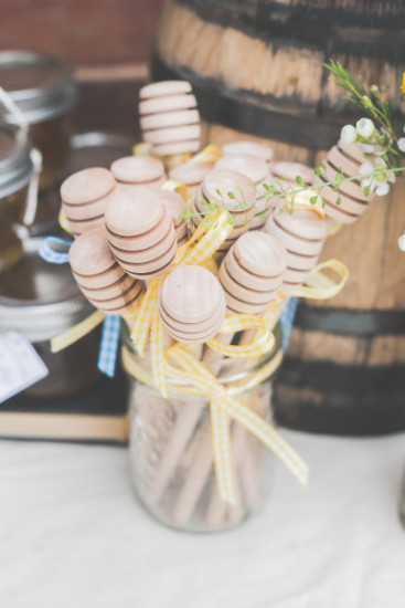 Whimsical Winnie the Pooh Baby Shower  Baby Shower Ideas