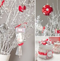 fabulous-christmas-themed-baby-shower-decor - Baby Shower ...