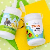 Baby Shower Favor Ideas for Twins - Baby Shower Ideas ...