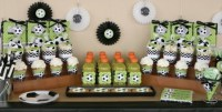 Soccer Baby Shower Ideas - Baby Shower Ideas - Themes - Games
