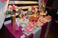 Black White And Pink Baby Shower Themes - exciting baby ...
