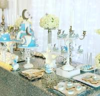 Elegant Twinkle Twinkle Little Star - Baby Shower Ideas ...