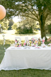 A Baby Is Brewing Tea Party Shower - Baby Shower Ideas ...
